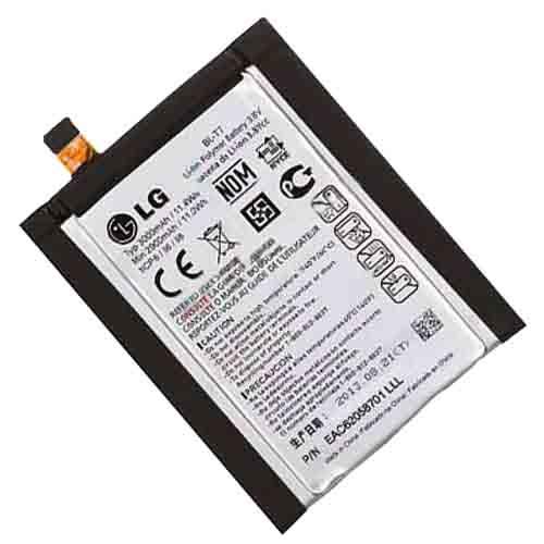 Sustitución de Batería LG G2
