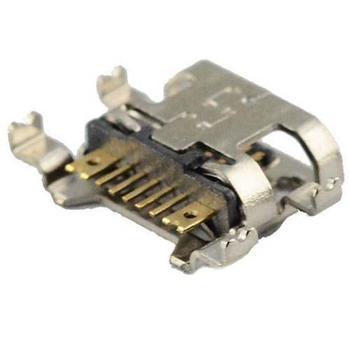 Sustitución Conector de Carga LG G4