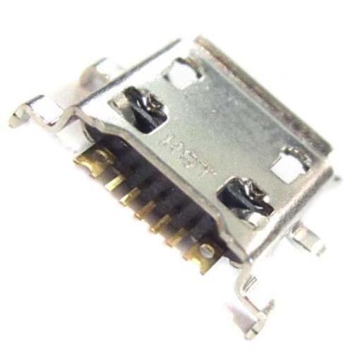 Sustitución Conector de Carga LG G4 Stylus