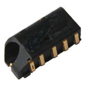 Sustitución Conector Jack LG G2 Mini