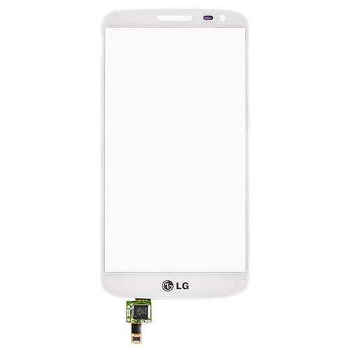 Sustitución Digitalizador Blanco LG G2 Mini