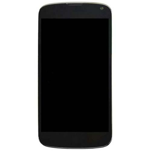 Sustitución Pantalla y Digitalizador LG Nexus 4