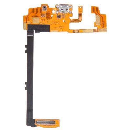 Sustitución Conector de Carga y Micrófono LG Nexus 5