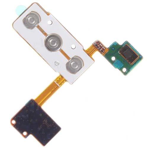 Sustitución Flex de Encendido y Volumen LG G3