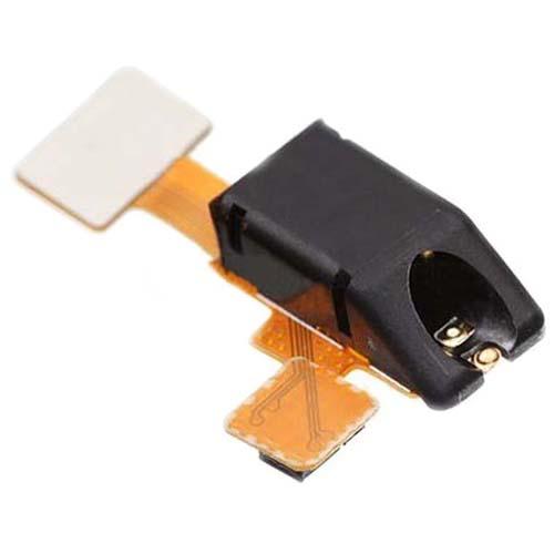 Sustitución Flex Jack y Sensor LG Nexus 4