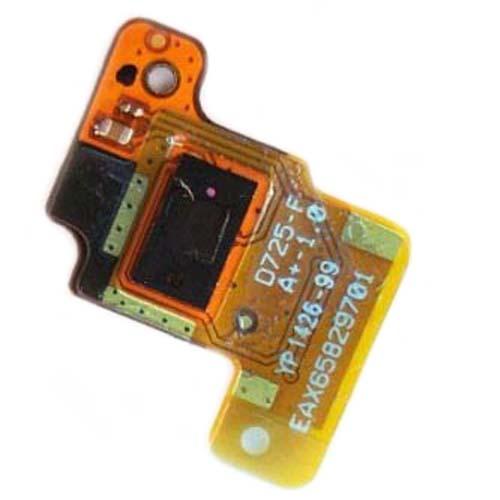 Sustitución Flex Sensor LG G3s