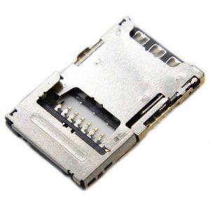 Sustitución Bandeja SIM y SD LG K10