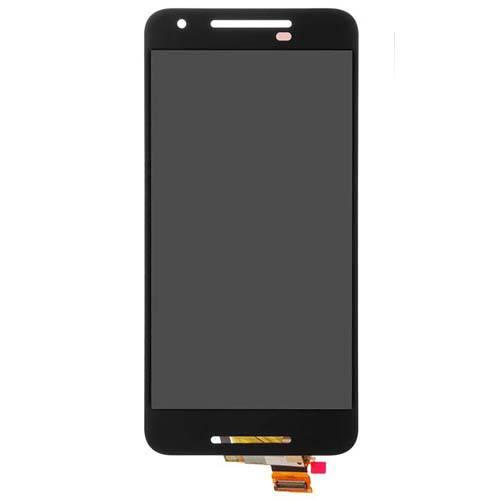 Sustitución Pantalla y Digitalizador LG Nexus 5X
