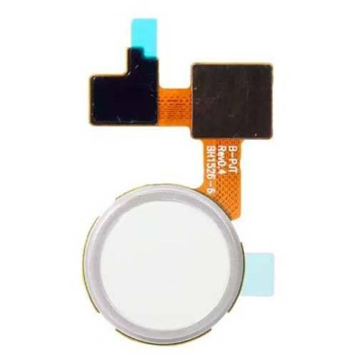 Sustitución Flex Botón Home Blanco LG Nexus 5X