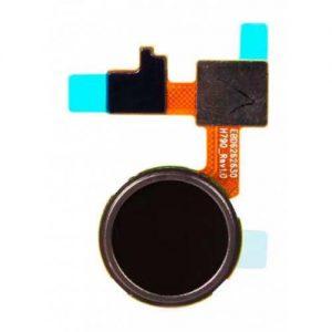 Sustitución Flex Botón Home Negro LG Nexus 5X