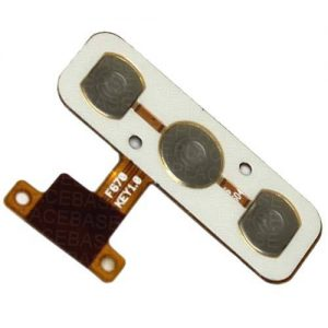 Sustitución Flex de Encendido y Volumen LG K10