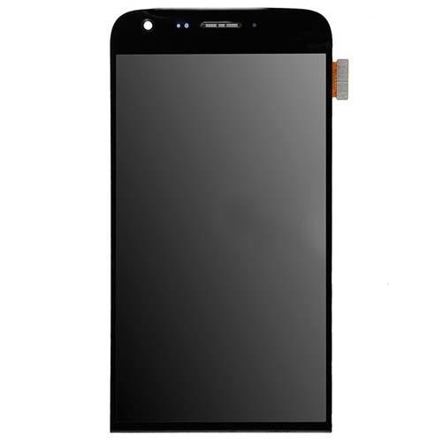 Sustitución Pantalla y Digitalizador Negro LG G5