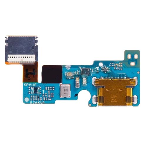 Sustitución Conector de Carga LG G5