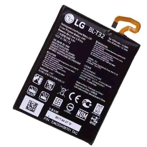 Sustitución de Batería LG G6