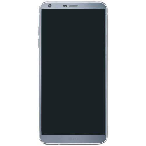 Sustitución Pantalla y Digitalizador Plata LG G6