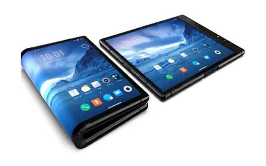 Una nueva tecnología flexible LG