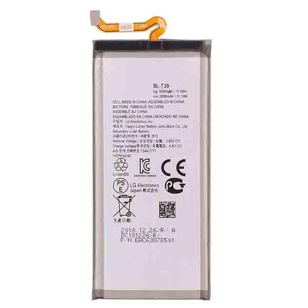 Sustitución de Batería LG G7 ThinQ BL-T39