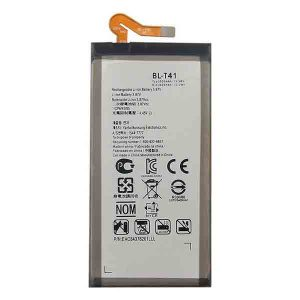 Sustitución de Batería LG G8 ThinQ BL-T41