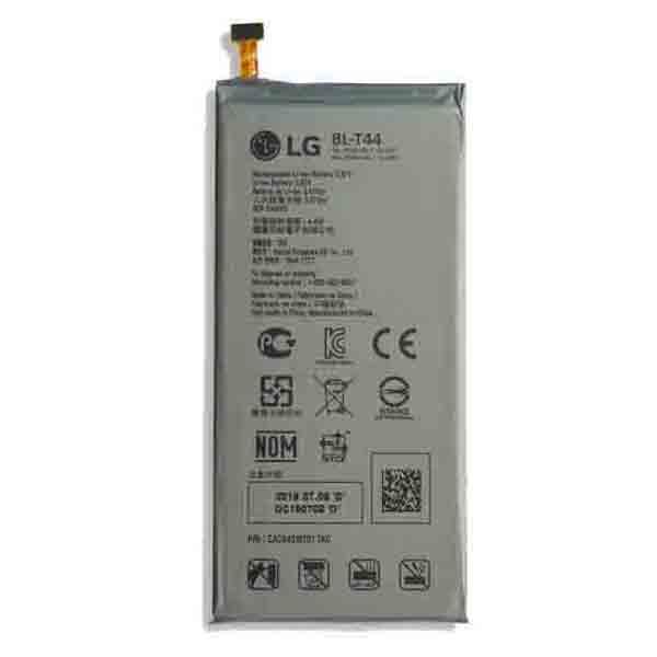 Sustitución de Batería LG Q60 BL-T44