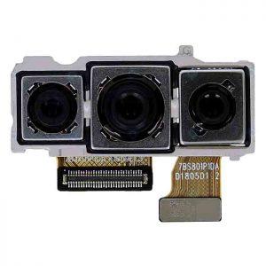 Sustitución Cámara Trasera Triple LG G8S ThinQ