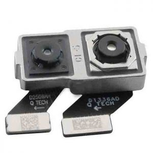 Sustitución Cámara Trasera Dual LG K50