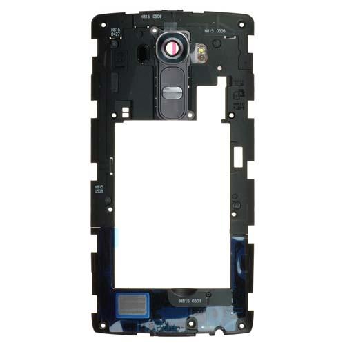 Sustitución Carcasa Trasera LG G4