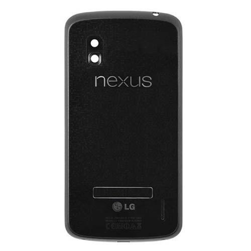 Sustitución Carcasa Trasera LG Nexus 4