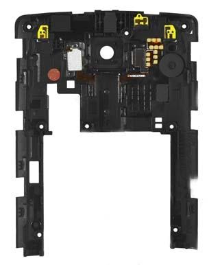 Sustitución Chasis LG G4