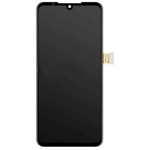 Sustitución Pantalla y Digitalizador LG G8X ThinQ