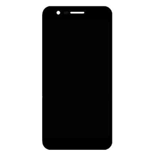 Sustitución Pantalla y Digitalizador LG K10 (2017) Negro