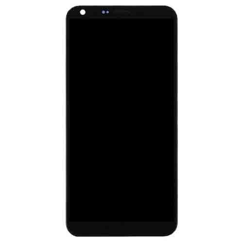 Sustitución Pantalla y Digitalizador LG Q6