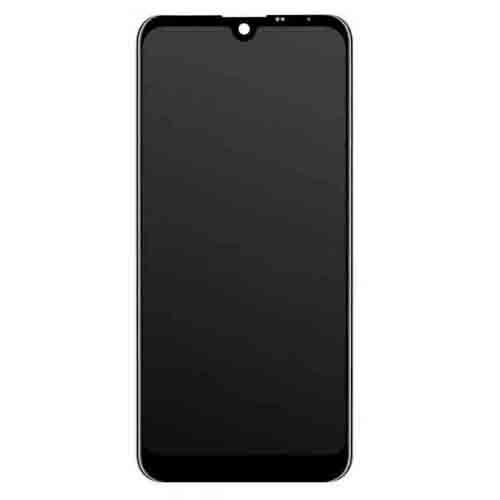 Sustitución Pantalla y Digitalizador LG Q60