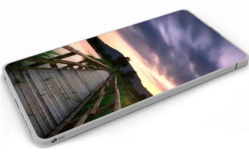 El nuevo smartphone de LG se lanzará el 15 de mayo
