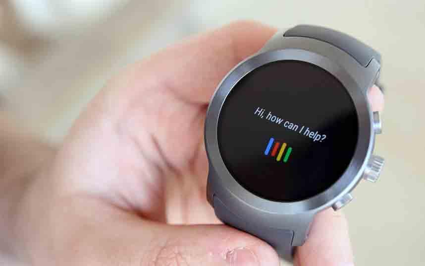 Oreo para Android Wear, ahora se lanzará a LG Watch Sport