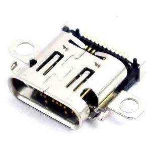 Sustitución Conector de Carga LG K50