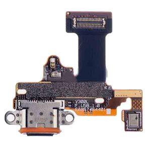 Sustitución Conector de Carga LG V30