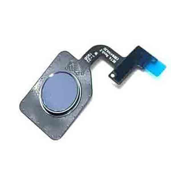 Sustitución Botón Home con Lector Huella LG G8S ThinQ