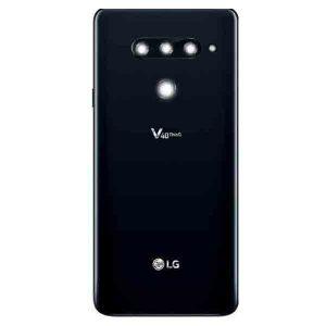 Sustitución Tapa de Batería Negra LG V40 ThinQ