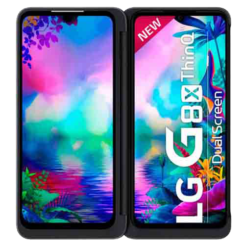 Reparar LG G8x