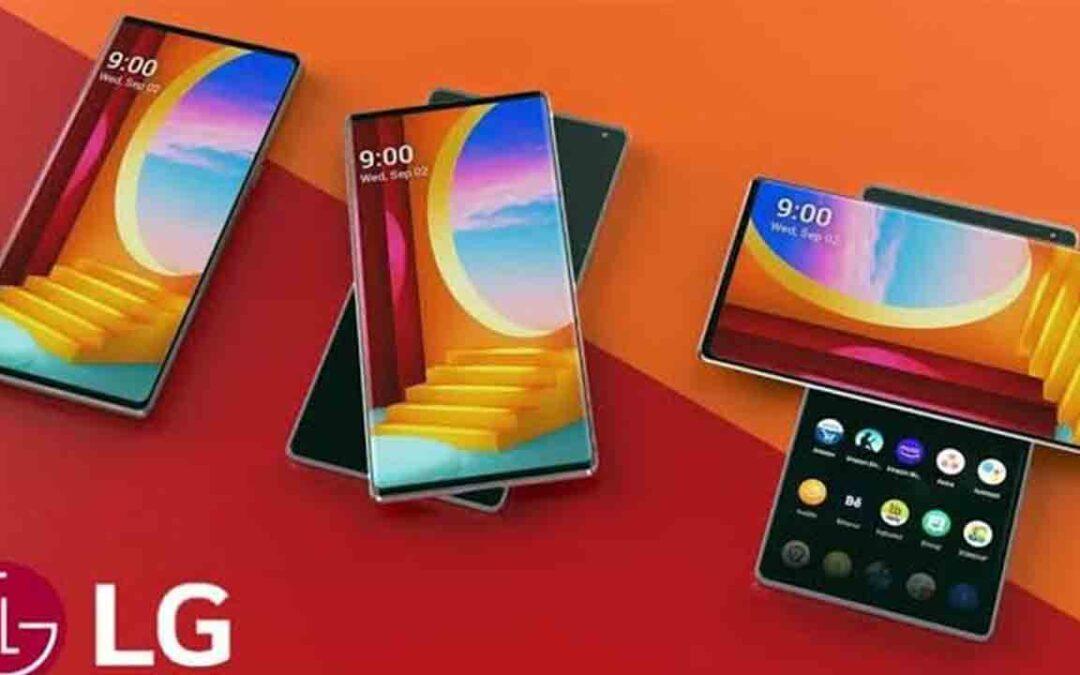 LG ha confirmado que deja de fabricar teléfonos móviles